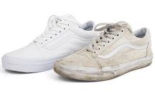 Sneakers - Sportschoenen - Textiel - Outdoor